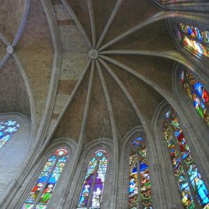 visite cathédrale Saint Fulcran